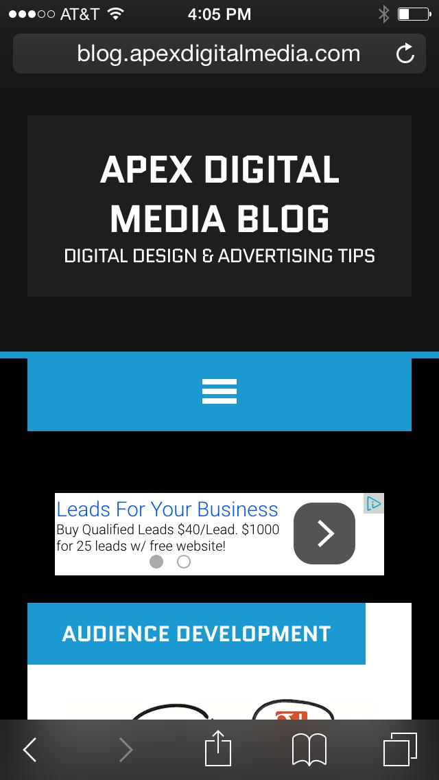 apexblog-adsense-mobile